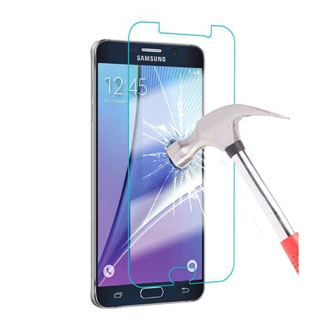 Norton Tempered Glass Samsung Galaxy J3 J300 for samsung galaxy j1 j2 j3 j5 j7 a3 a5 a7 2016 grand prime s7 s6 s5 tempered glass clear front