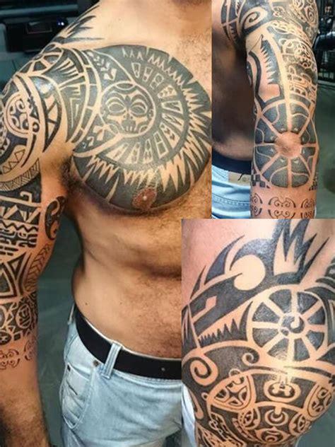 maori tattoo voorbeelden laat je inspireren door dutch ink