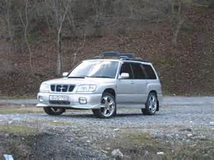 2000 Subaru Forester 280184 2000 Subaru Forester Specs Photos Modification