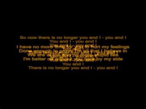 you and i deadmau lyrics medina you i deadmau5 remix with lyrics youtube