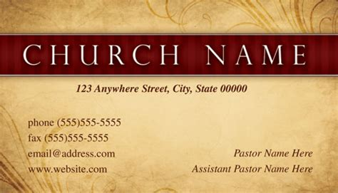 Christian Business Cards Fragmat Info Christian Business Cards Templates Free