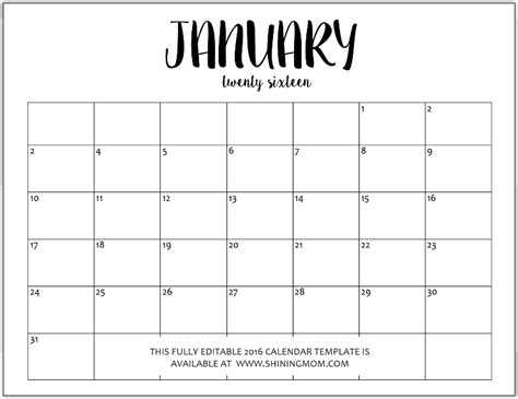 calendars in word search results for editable calendar 2015 printable