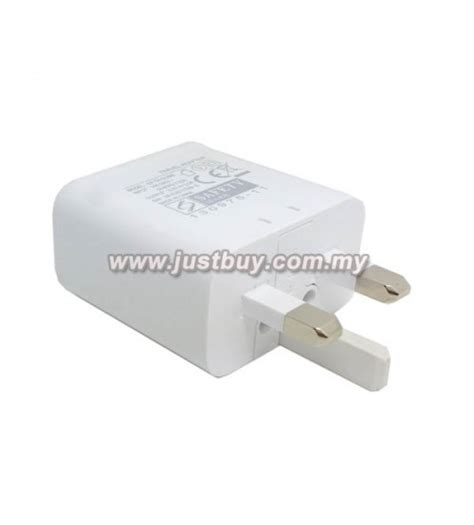 Samsung Charger 2a Usb Adapter Data Cable Original 99 1605 buy samsung original note 3 s5 2a charger with usb 3 0 cable malaysia