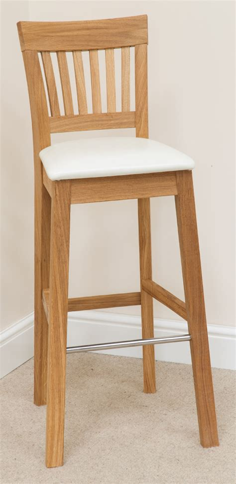 bar stools oak bar stool 183 oak leather bar stools bar stool