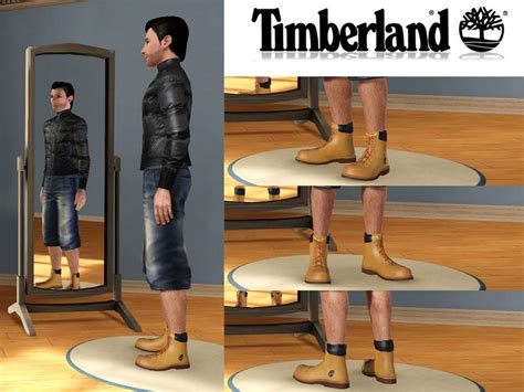 Timberland Boot New Model zlatan87 s timberland boots new high model v2