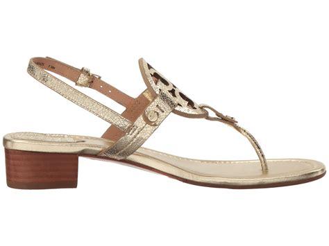Sandal Wanita 2 Kilap 1 burch miller 30mm sandal at zappos