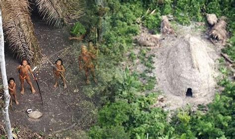 amazon tribe amazonion tribe members massacred by brazilian gold miners