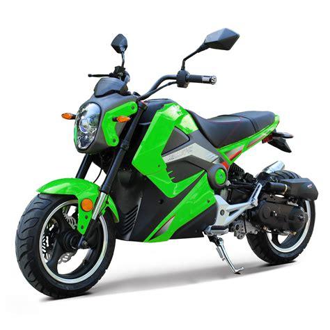 50ccm Motorrad Roller by Soon New Bullet 50cc Scooters Atvs Utvs Gokart
