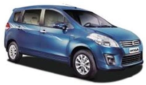 Maruti Suzuki Ertiga Diesel Mileage Maruti Ertiga Limited Edition Diesel Price Specs Review