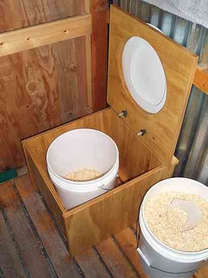 diy compost toilet reader roundup diy composting toilets green homes