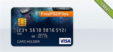 downloadable credit card template for free psd credit card template psd file free