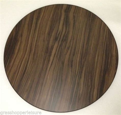 order customized walnut  wooden table top