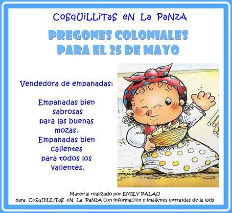 cortos poemas del 25 de mayo apoyo escolar ing maschwitzt contacto telef 011 15