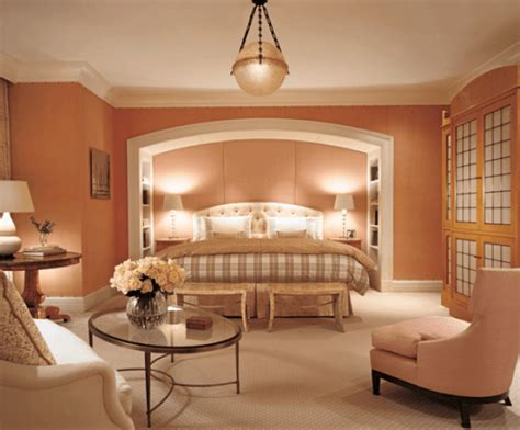 peach bedroom decorating ideas 10 beautiful coral peach interior design ideas https