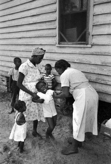 W. Eugene Smith's Landmark Photo Essay, 'Nurse Midwife