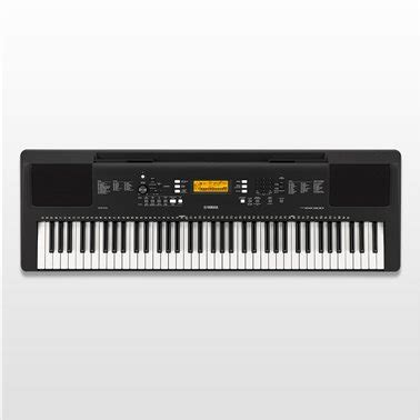 Keyboard E363 psr e363 overview portable keyboards keyboard instruments musical instruments products