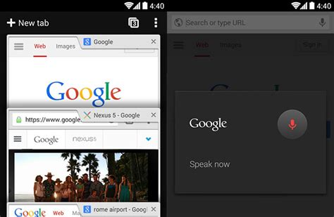 which android version is better chrome for android version brings security fixes