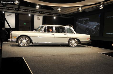 1970 mercedes 600 photos informations articles