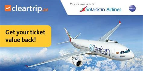 Do You Win Any Money For Getting The Powerball Number - get your ticket value back with srilankan airlines cleartrip