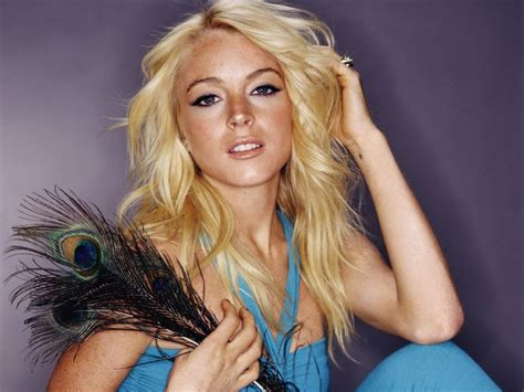 Dina Lohan Is All Rainbows And Animals by Lindsay Lohan Pictures