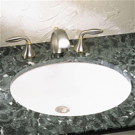 american standard ovalyn sink american standard 0495 221 020 ovalyn undercounter sink
