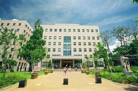 Mba Colleges In Seoul by Learning Korean At Sejong