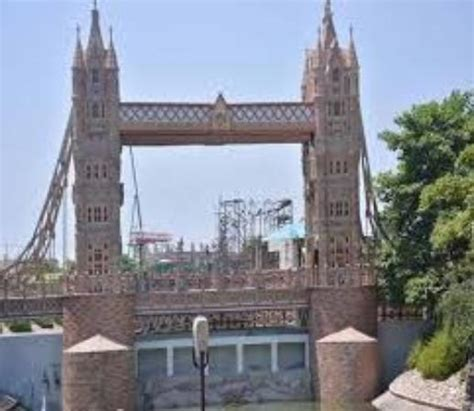 theme park kanpur blue world3 picture of blue world theme park kanpur