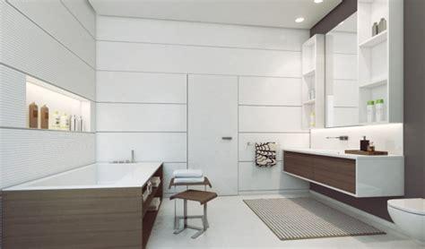 moderne badezimmer platten modernes zuhause zeigt opulente wandgestaltung ando studio