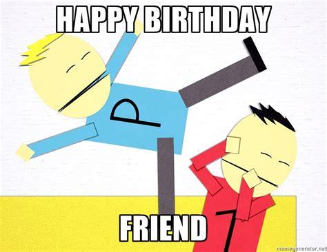 Cartoon Meme Maker - happy birthday friend cartoon clipart best