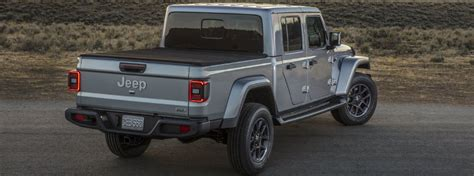 2020 Jeep Gladiator Color Options by 2020 Jeep Gladiator Paint Color Options