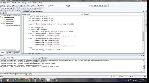 python tutorial greek c lottery function tutorial doovi
