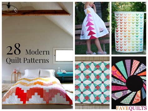 pattern ideas 28 modern quilt patterns and modern quilt ideas