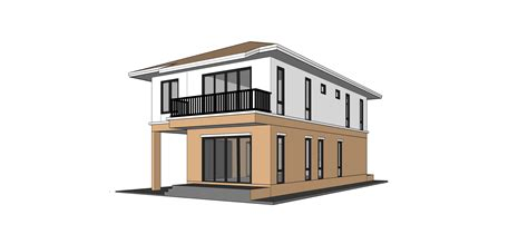 sketchup pro2015 how to create house model in 1 30 hour sketchup pro 2015 how to create house model in 1 hr youtube