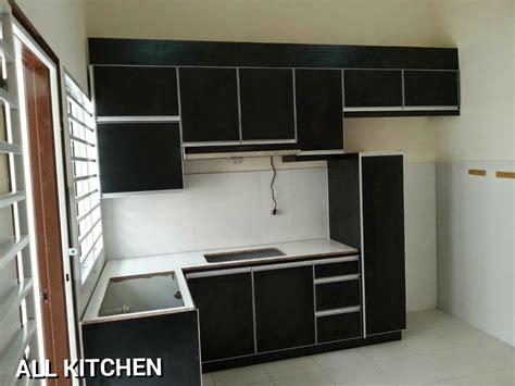 Kitchen Cabinet Harga by Harga Kitchen Cabinet Model Kitchen Cabinet Contoh