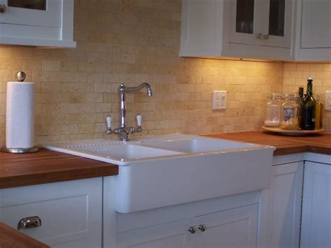 farmhouse sink stainless vs porcelain 187 sink or swim what you need to about kitchen sinks