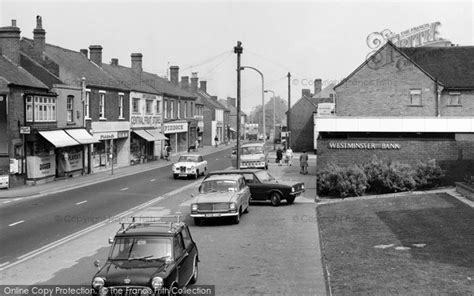 Pictures Of Kingswinford photo of kingswinford market 1968 francis frith