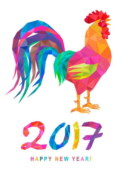 new year 2018 year of the rooster le catalogue d id 233 es