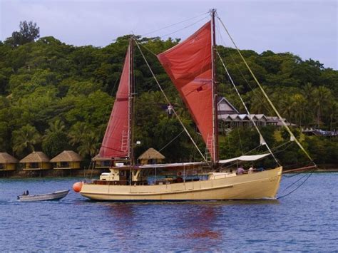 fishing boat for sale vanuatu used caraid of hobart charter business in vanuatu for