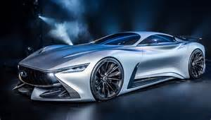 Infiniti Is Made By Infiniti Made A Real Concept Vision Gran Turismo