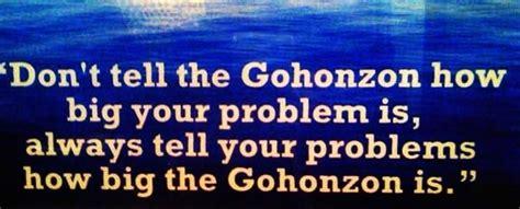 Muster Your Faith And Pray To The Gohonzon Gohonzon Nichiren Buddhism Best Buddhism