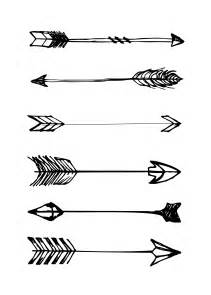 Vintage arrow free printables house of hipsters