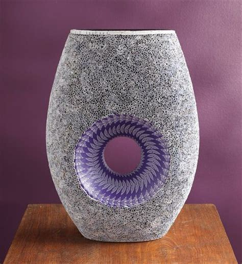 Recycled Paper Vase by 1000 Images About Diy Recycle Paper Vase On Recycle Paper Paper And Jewellery