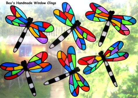 Window Cling Stickers