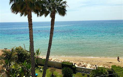 b b la terrazza sul mare bed breakfast in avola la terrazza sul mare sicilia
