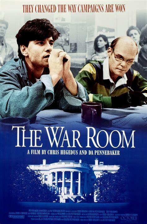 clinton war room the war room 1993 celluloid paradiso