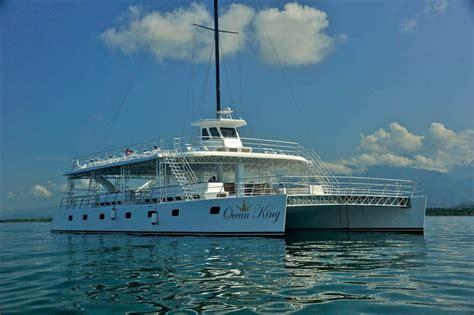 catamaran cruise manuel antonio tours de costa rica manuel antonio catamaran cruise