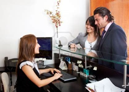 Dental Office Receptionist by Thursday Troubleshooter Who Gets Priority At The Front Desk Of The Dental Office Caller Or