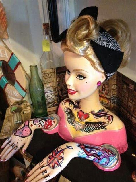 barbie tattoo quiz games best 25 barbie tattoo ideas on pinterest barbie dream