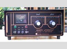 Un grand classique des années 80... Signal Amplification
