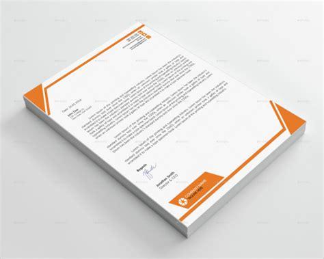 business letterhead template psd 25 corporate letterhead templates 25 free psd eps ai